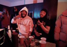 """Q Da Fool Feat. Lil Tay CBE – """"Church Shootas"""" (Video)"""