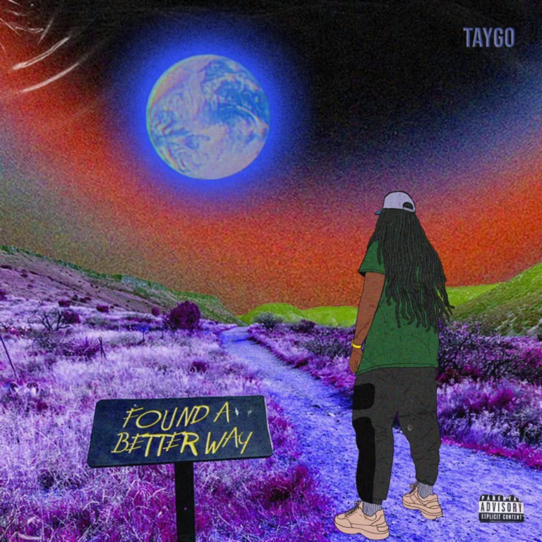 Taygo – 'Found A Better Way' (Stream)