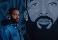 "Big Sean Feat. Nipsey Hussle – ""Deep Reverence"" (Video)"