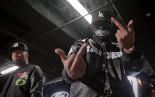 "Young Buck & Drumma Boy – ""Come Thru"" (Video)"