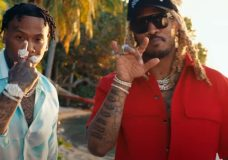"""Moneybagg Yo Feat. Future – """"Hard For The Next"""" (Video)"""