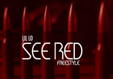 """Lil Lo – """"See Red (Freestyle)"""""""