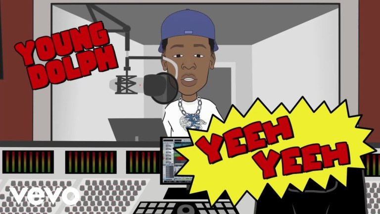 """Young Dolph – """"Yeeh Yeeh"""""""