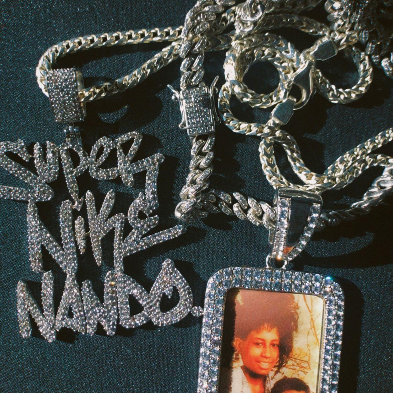 "Super Nike Nando Feat. ChillMoe – ""Invest In Yourself"""