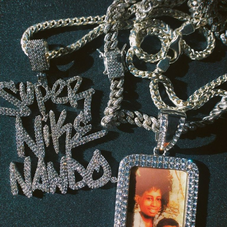 "Super Nike Nando Feat. ChillMoe – ""Invest In Yourself"""