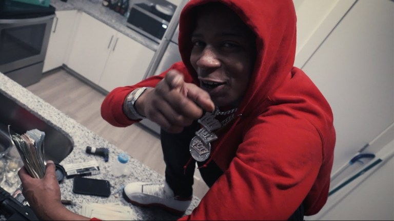 "Big Scarr – ""Don't Stop"" (Video)"