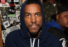 Lil Reese Shot In Chicago (Again)