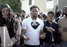 "Cruddy Murda – ""GTA"" (Video)"