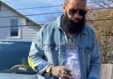 V.A. Rapper Bugzie The Don Hit With Fed Charges Over Capitol Riot