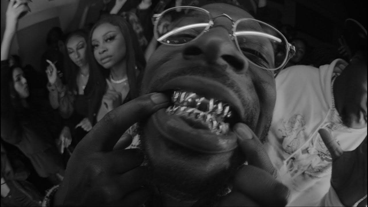 "Isaiah Rashad Feat. Duke Deuce – ""Lay Wit Ya"" (Video)"