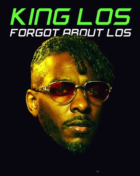 """King Los – """"Forgot About Dre Freestyle"""""""