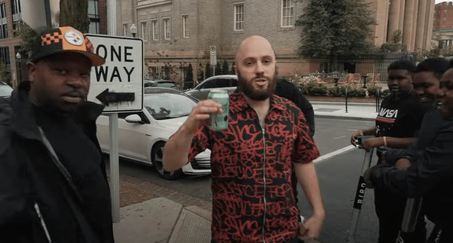 "Abu Rahss & Vega1 – ""I Need Some F*cking Drugs"" (Video)"