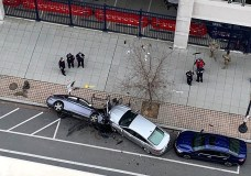 13-Year-Old Girl Pleads Guilty To Navy Yard Carjacking-Murder