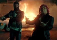 """Trippie Redd Feat. Playboi Carti – """"Miss The Rage"""" (Video)"""