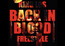 """King Los – """"Back In Blood Freestyle"""""""
