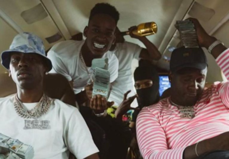 """Young Dolph, Snupe Bandz & Paperroute Woo – """"Nothing To Me"""" (Video)"""