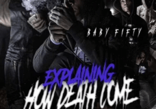 Baby Fifty – 'How Death Comes' (Stream)