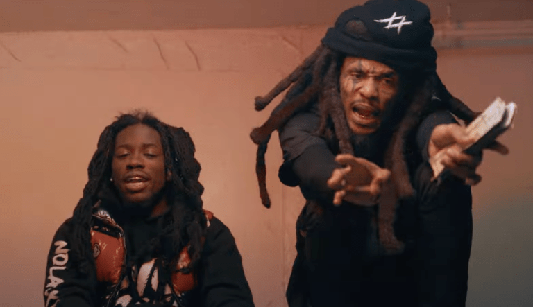 """Black Fortune Feat. Knuklehead – """"Special Ed"""" (Video)"""
