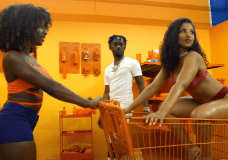 """YungManny – """"Color Blind"""" (Video)"""