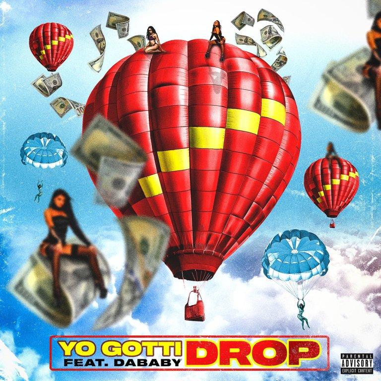 "Yo Gotti Feat. DaBaby – ""Drop"""