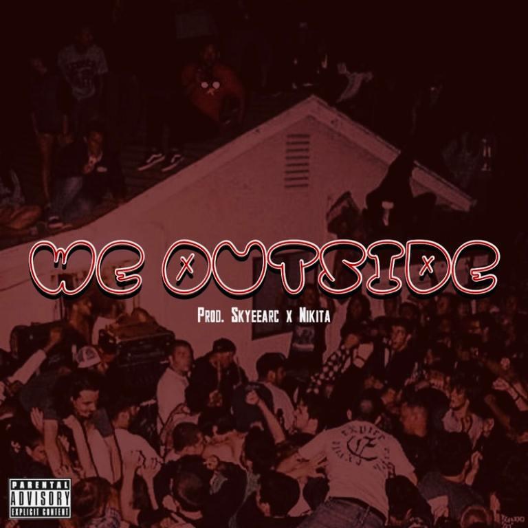 """Smash Bruvas – """"We Outside"""""""