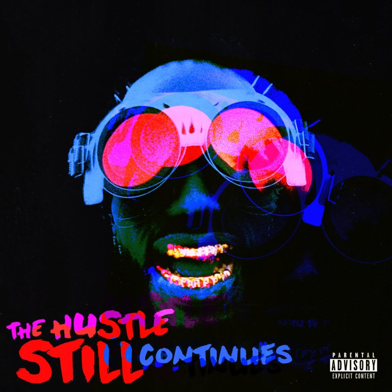 Juicy J – 'The Hustle Still Continues (Deluxe)' (Stream)
