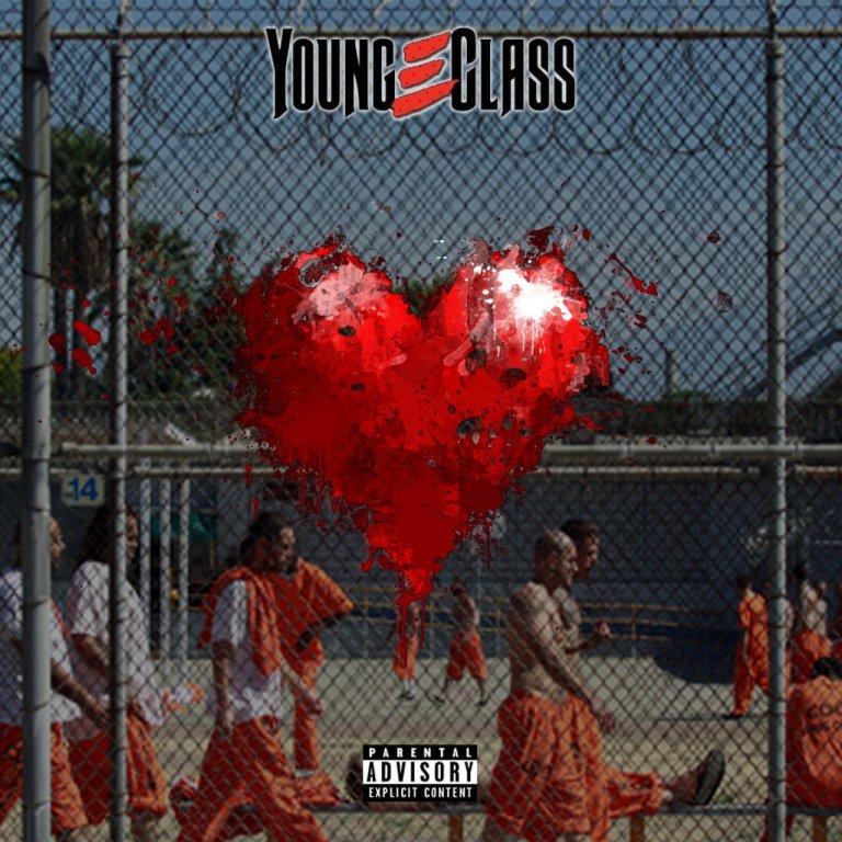 """Young E Class Feat. Boxcheckk Marty – """"Strong"""""""