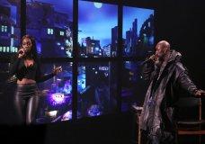 "GoldLink & Flo Milli Perform ""Raindrops"" on 'The Tonight Show'"