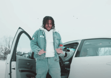 """Mike Lavi – """"Stray Cat"""" ( Video)"""
