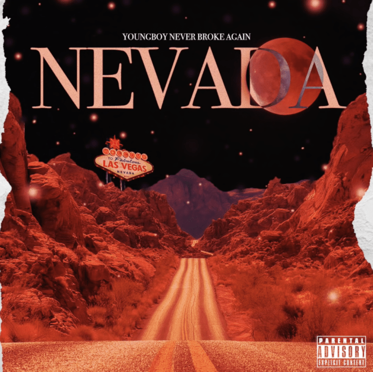 "YoungBoy Never Broke Again – ""Nevada"""