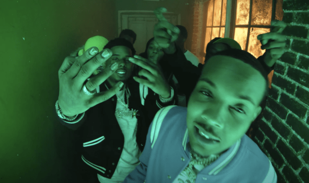 """Pooh Shiesty Feat. G Herbo & No More Heroes – """"Switch It Up"""" (Video)"""