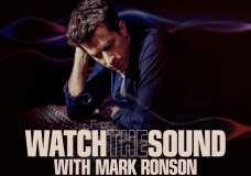 """Mark Ronson Feat. Wale – """"Why Would I Stop"""""""