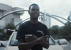 """Bender Pullem Feat. A1 Yola – """"All There"""" (Video)"""