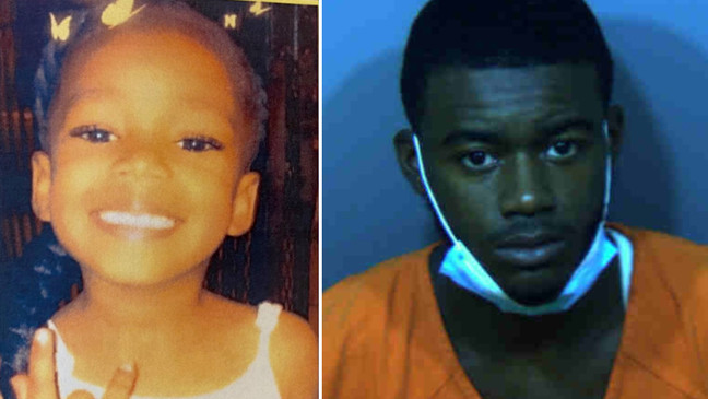 Man Charged In Death Of Nyiah Courtney