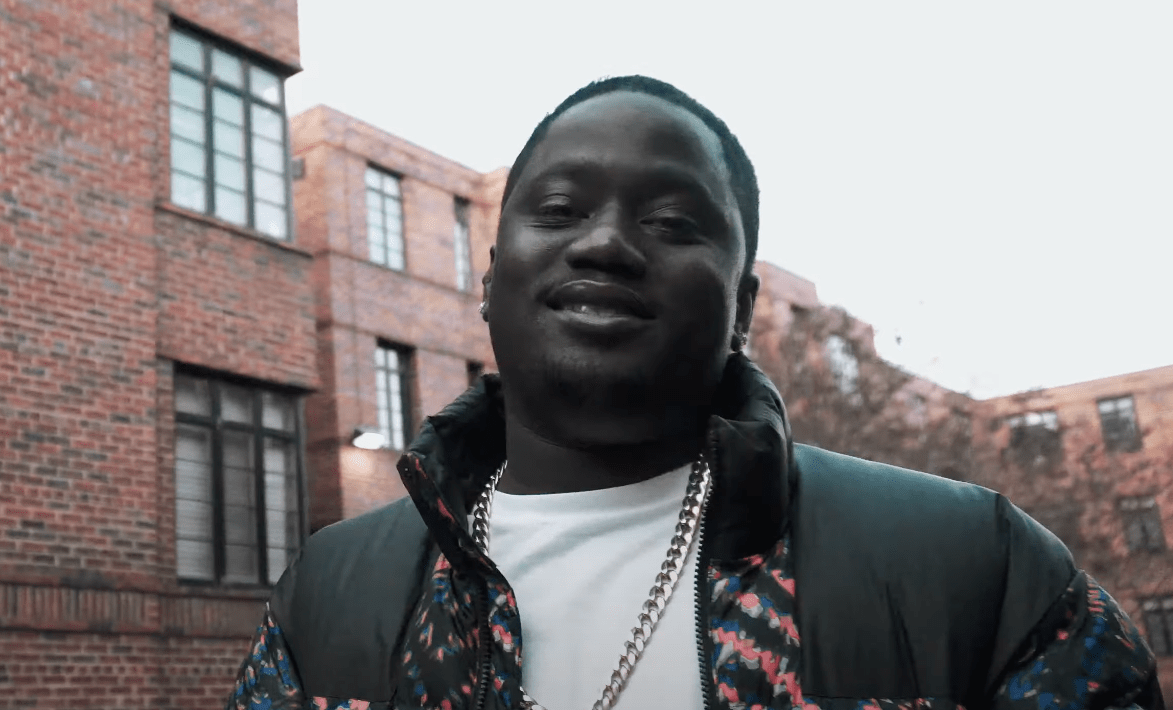 """Produca P – """"Positive Vibes"""" (Video)"""