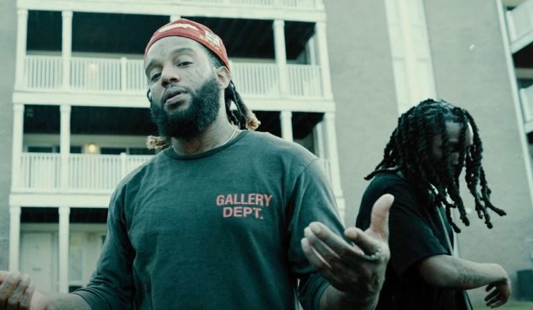 Lil Gray & Big Flock – Get Sh*t Started (Video)