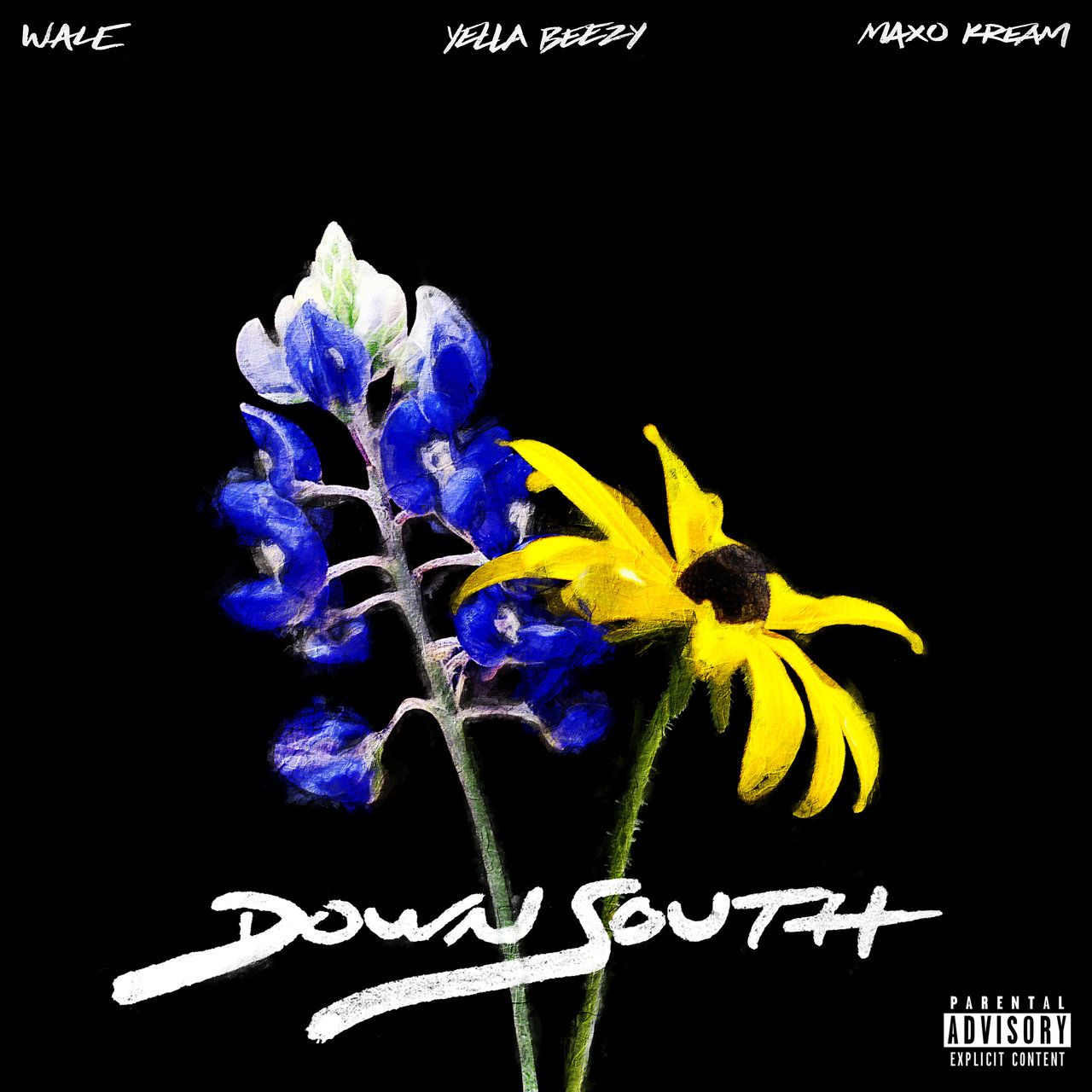 "Wale Feat. Yella Beezy & Maxo Kream – ""Down South"""