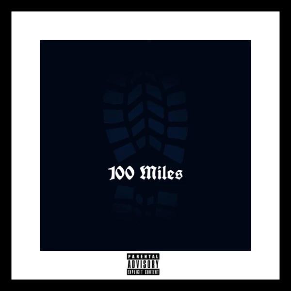 "G'Town Wayne – ""100 Miles"""