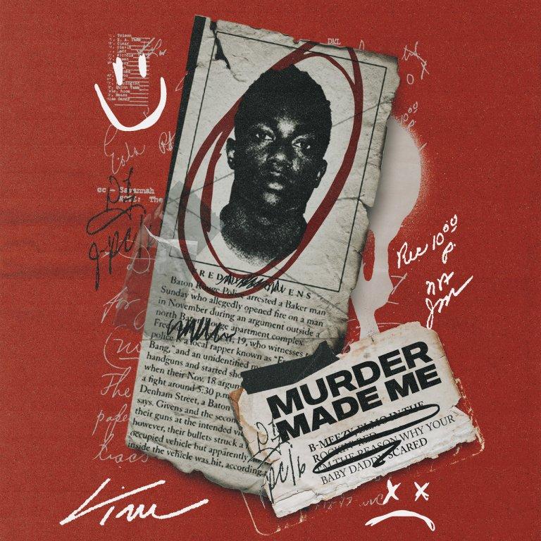"Fredo Bang – 'Murder Made Me' (Stream); ""Gates Flow (Dangerous)"" (Video)"