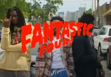 "A$AP Ant, Soduh, LuLu P & A$AP Twelvyy – ""Fantastic 4"" (Video)"