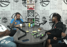 A$AP Ant & Marino Infantry – No Jumper Interview (Video)