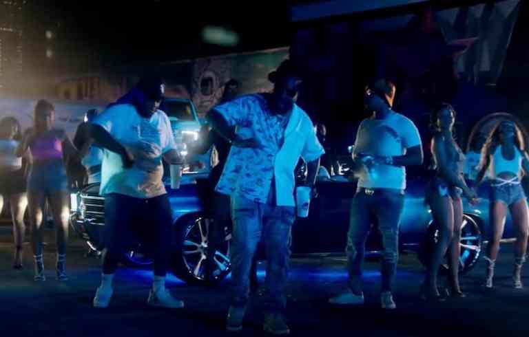 "Wale Feat. Yella Beezy & Maxo Kream – ""Down South"" (Video)"
