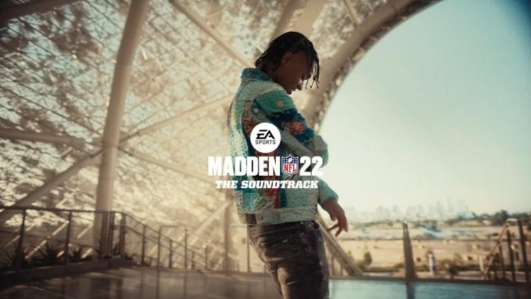 "Swae Lee, Moneybagg Yo, JID, Tierra Whack, 42 Dugg, BRS Kash, Sally Sossa & YSB Trill – ""Madden 22 Soundtrack"" (Video)"