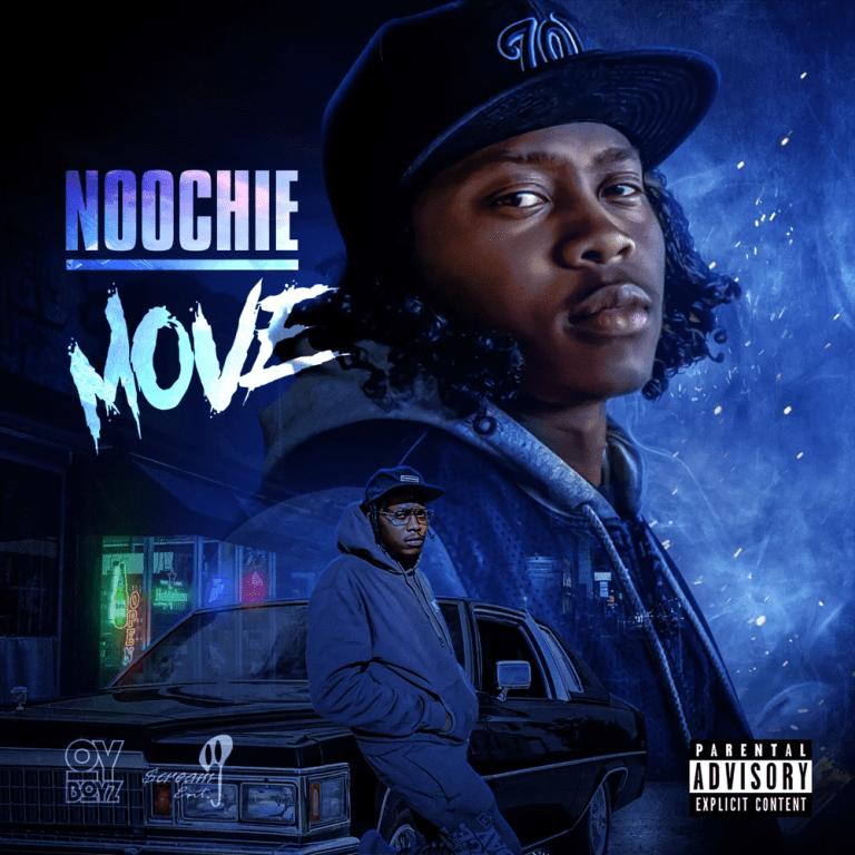 "Noochie – ""Move"""