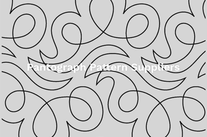 Pantograph-Pattern-Suppliers