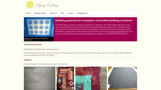 Legacy Quilting