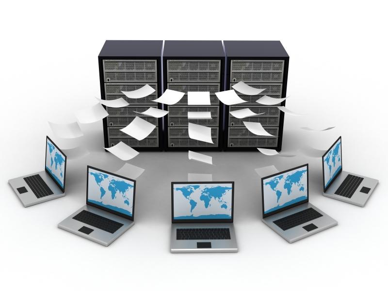 HDS e il suo private cloud storage