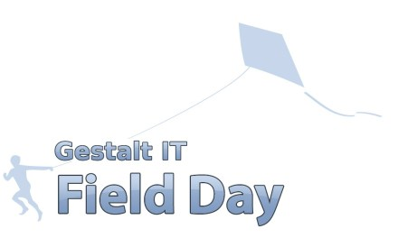 Storage Field Day #1 and Solid State Storage Symposium in California next week