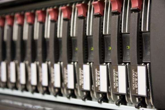 VMware: the next big storage vendor?