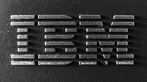Opinione: L'IBM e come non si fa il social marketing